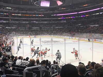 (2) Los Angeles Kings vs San Jose Sharks Tuesday 03/31/20 at 7:30pm TIX!