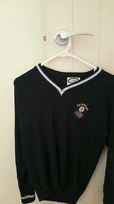 Two St Pats College Girls School Uniforms Size 8 and 10