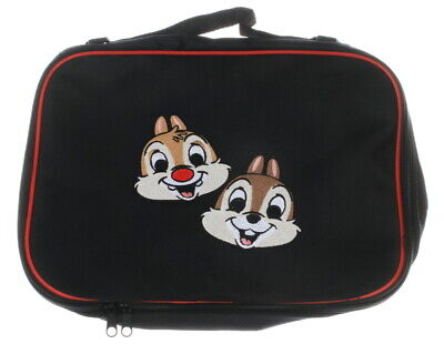 For Disney Lapel Pin Trading Chip Dale Bag Collect Trade Book Case