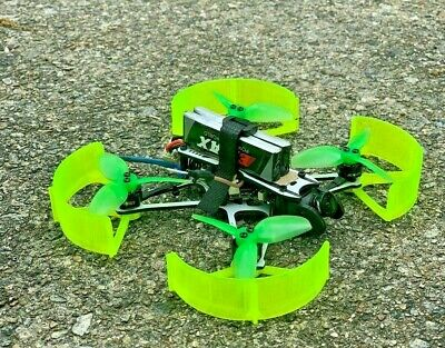 Emax Tinyhawk freestyle prop guards bumpers drone fpv usa 3d