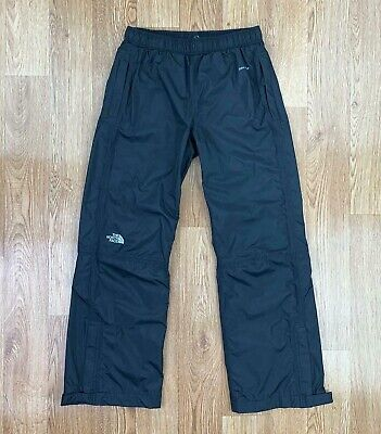 THE NORTH FACE Boys Waterproof DRYVENT Trousers | Outdoors | Medium 10/12 Black