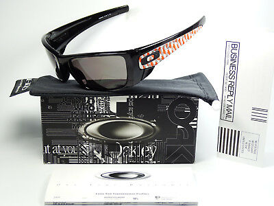 Oakley Fuel Cell Chip Foose Edition Sonnenbrille Holbrook Gascan Mag Switch Four
