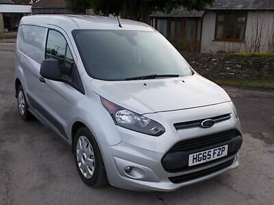 Ford Transit Connect 1.5TDCi  120PS   220 Powershift AUTOMATIC DIESEL Trend VAN