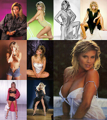 Samantha Fox - Pack of 5 Glossy Photo Prints - 10 pictures to choose from