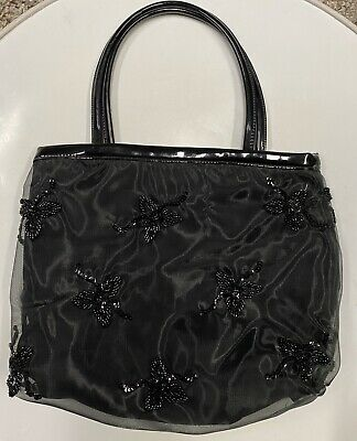 LOT OF 50 Dolce /& Gabbana Authentic Black Paper Gift Bag NEW 17 x 13 x 5 NEW