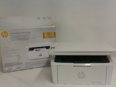 EMBROIDERY HP LaserJet Pro MFP M227f PRINTER CUSTOM DUST COVER WATER REPELLENT