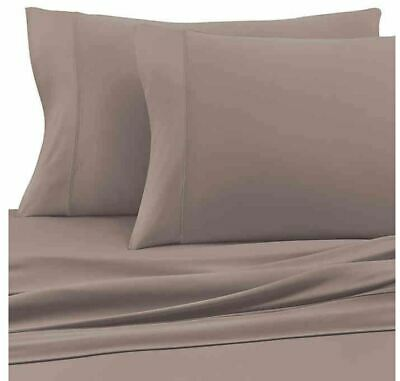 Sheex Experience Cooler Performance Fabric Pillowcase Pair Standard White $55