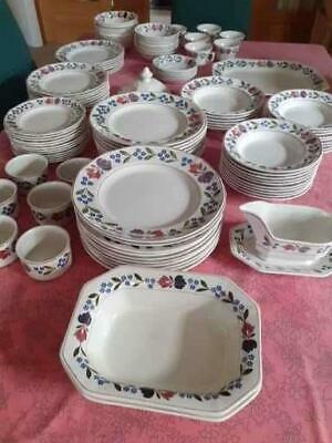 ADAMS 'Old Colonial' DINNER SERVICE Plates, Bowls etc. MAKE YOUR SELECTION