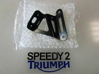 Triumph Tiger Explorer Fog Light Bracket Left Hand Lh T9830064