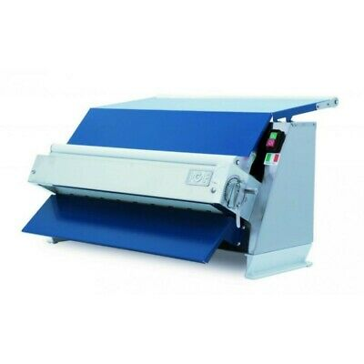 Dough Sheeter for Paste of Sugar & Chocolate - Rollers 60 CM