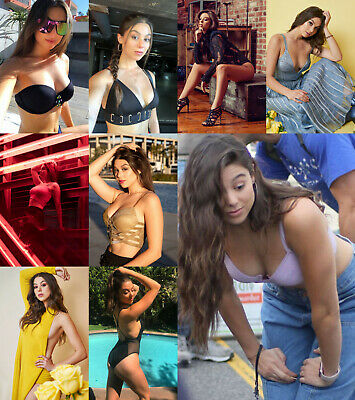 Kira Kosarin - Pack of 5 Glossy Photo Prints - 10 pictures to choose from