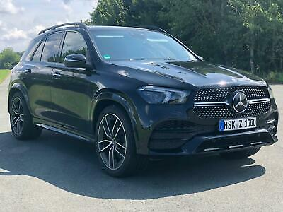 Mercedes Benz GLE 400 d 4MATIC / neuestes Modell / Leasing Übernahme