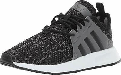 Kids Adidas Girls X_PLR C Canvas Low Top, Core Black/carbon,  Size Big Kid 4.0