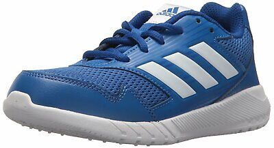 Kids Adidas Girls Altarun Low Top Lace Up, Blue/White/Collegiate Royal, Size 5.0