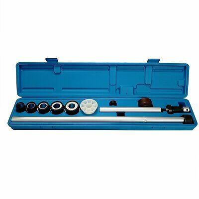 Universal Car Camshaft Bearing Tool Installation & Removal Kit 1.1 25in~2.69in