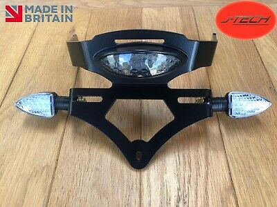 KTM 690 Duke Heck Tidy. 2012 - 2018 Fender Eliminator Plug & Play LED