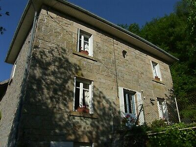 Holiday Cottage Gite Rental Limousin France 4 ngts Aug 2 Bed Slps 4 + Cot + Pet