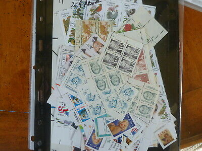 Mint NH U S Discount Postage With Face Value of $94.50 > 64 %