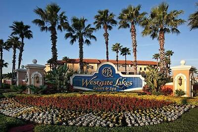 Westgate Lakes Resort & Spa 3 Bedroom Deluxe Week 26 Annual Timeshare For Sale!!