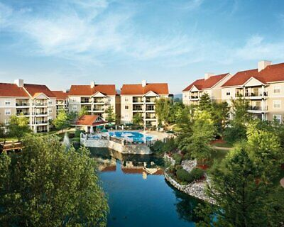 Wyndham Branson Meadows 84,000 Annual Points Timeshare For Sale
