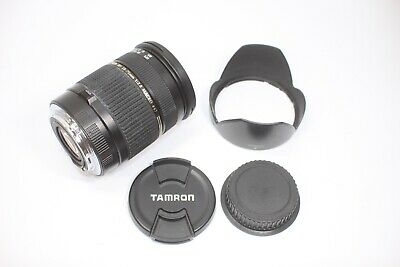 Tamron SP AF 28-75mm F/2.8 XR Di LD Aspherical IF Macro A09 For Canon EF