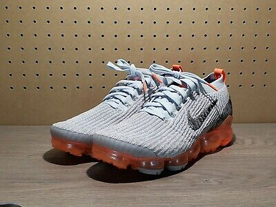 Nike Air VaporMax Flyknit 3 Moon Landing Men's Sneakers AJ6900-001 Size 10.5