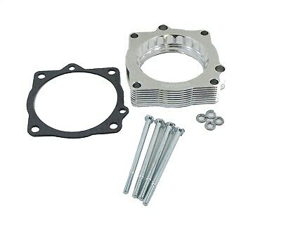 Taylor Throttle Body Spacer 22016; Helix Power Tower Plus for 02-05 2.2L Ecotec