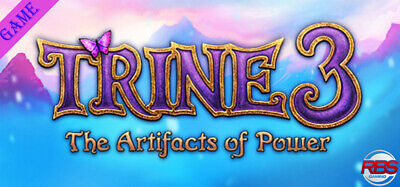 Trine 3 The Artifacts of Power PC Steam Global Multi Digital Download