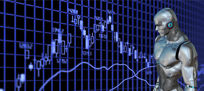 Robot Forex  Automatic Robot Trading Software