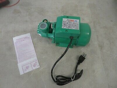 New Magnetic DC 12V Electric Brushless Centrifugal Water Pump 3.5M Fountain H2N5
