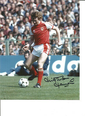 Football Autograph Leighton James Wales Signed 10x8 inch Photograph JM157