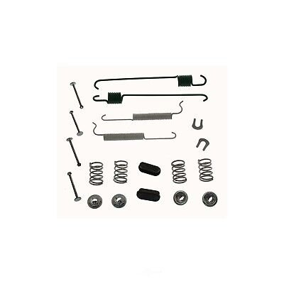 Drum Brake Hardware Kit-All In One Front Carlson 17200