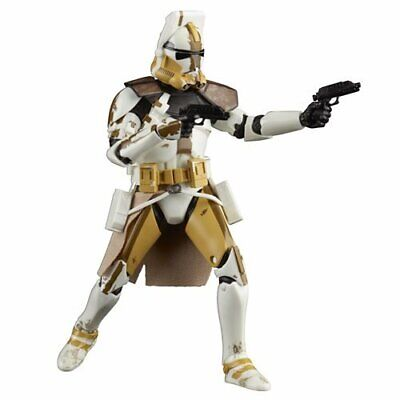 Star Wars The Black Series Clone Commander Bly 6in Action Figure, PREORDER SEP.