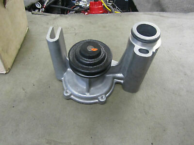 Usa Chrysler Dodge Plymouth 2.6L Water Pump