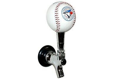 Toronto Blue Jays Licensed Baseball Beer Tap Handle