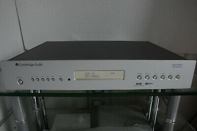 Cambridge Audio Azur 640T DAB/FM Stereo-Tuner