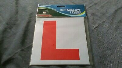 Learner Self Adhesive Plates By Team Racing