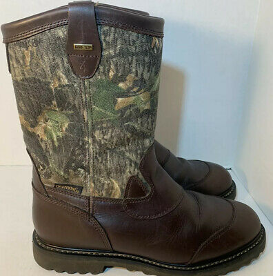 Men/'s Under Armour UA Brow Tine 2.0 800 G Chaussures De Chasse Camouflage Bottes 3000293-900