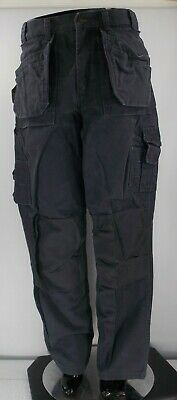 Blaklader 140718008900C150 Profil Trousers Size 34//34 Navy Blue
