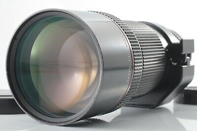 [EXC+++] Canon New FD 300mm f/4 L NFD MF Telephoto Lens from Japan