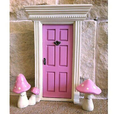 NEW Lil Fairy Door and Fairy Dust for Pretend Play from Baby Barn Discounts