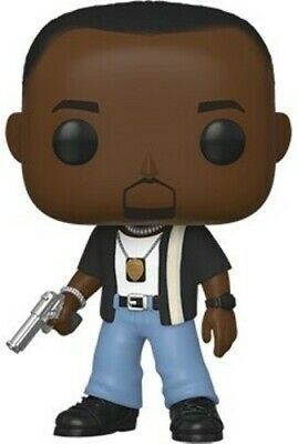 Bad Boys - Marcus Burnett - Funko Pop! Movies: (2020, Toy NUEVO)