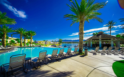 First Cabin Club ~ 1 Bedroom Even Year ~ Timeshare For Sale