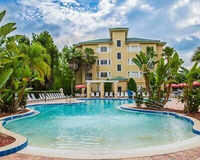 Silver Lake Resort ~ 2 Bedroom Annual ~ Timeshare For Sale