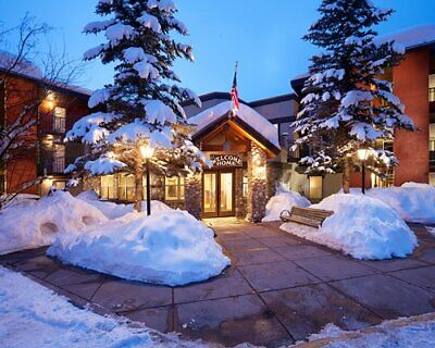 Legacy Vacation Resorts Steamboat Springs 1 Bedroom Annual Timeshare For Sale