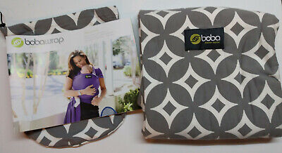 Boba Baby Wrap Carrier- STARDUST- Great for Newborns!