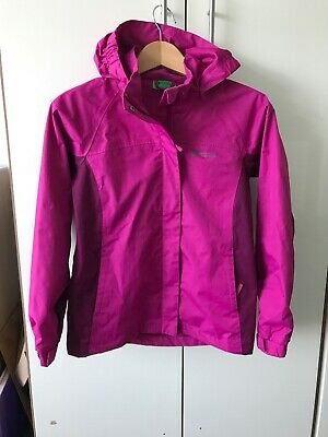 Pink Mountain Warehouse Waterproof Jacket 11-12