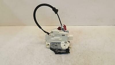 2012 VOLKSWAGEN PASSAT Door Lock Assembly 3C2 837 016 A