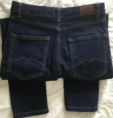"River Island Girls Age 11 Years Skinny Stretch Jeans, Leg 25"" ❤️ MINT CONDITION"