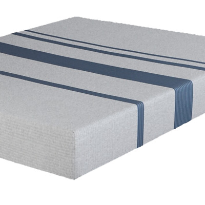 Complete Memory Foam Mattress Orthopaedic 3Ft 4Ft 4Ft6 Double 5Ft King